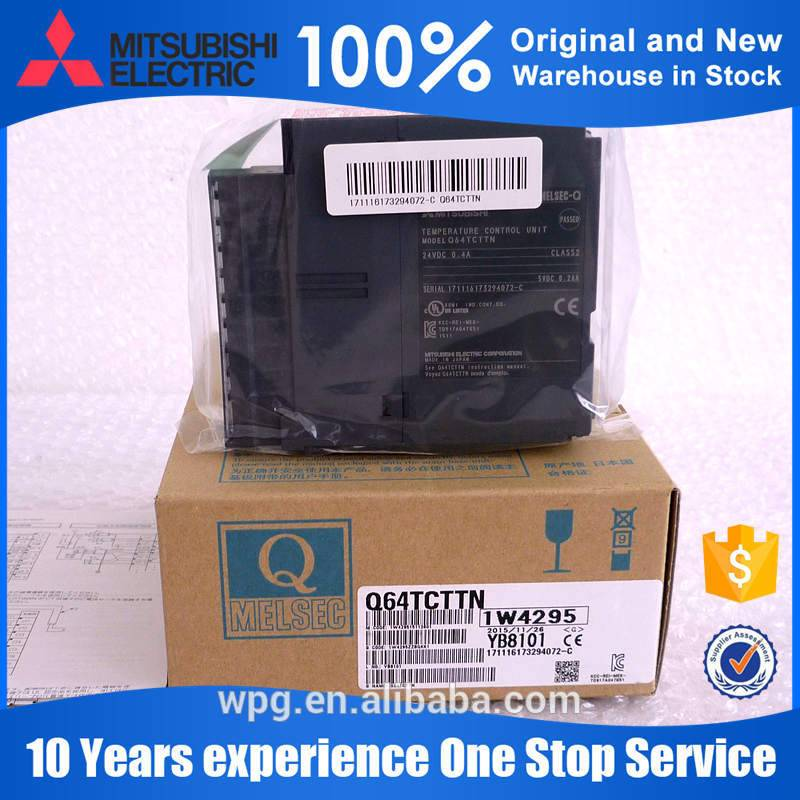 mitsubishi plc Q64TCTTN
