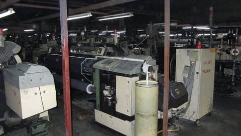 Picanol--Gamma with Sumo motor--220cm--2002