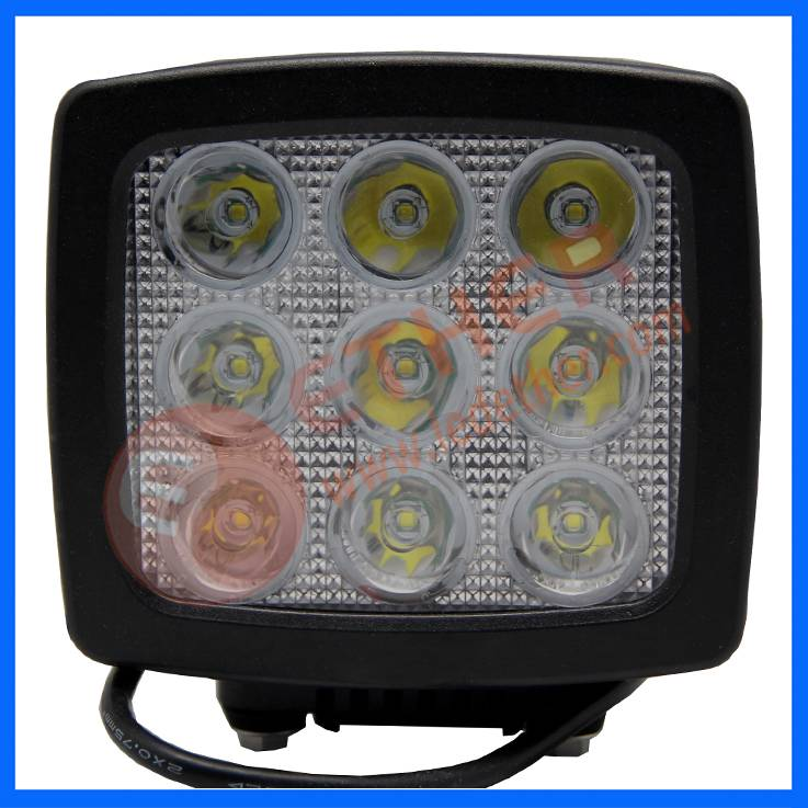 cree led work light|led work lighting