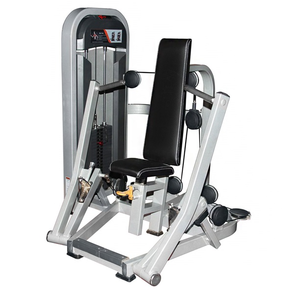 Bodybuilding Machine/ Gym Equipment for Seated Chest Press (M2-1001)