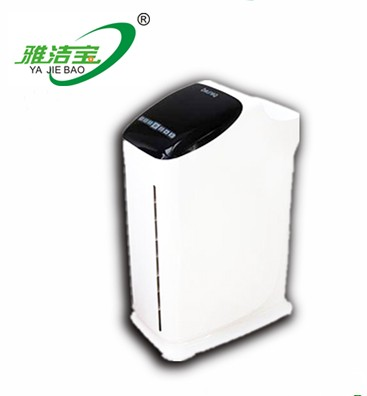 Yajiebao best-quality home air purifier