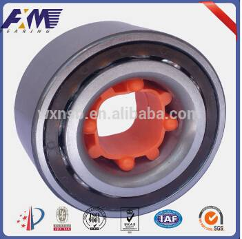 China Direct Supplier 38BWD12 Auto Bearing Wheel Bearing