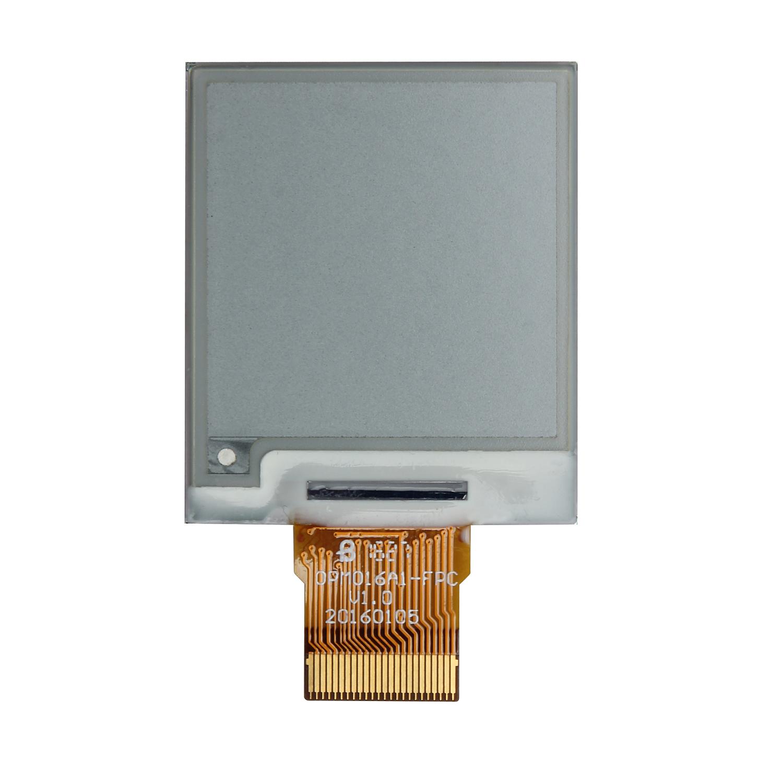 LCD Price Tag E-paper
