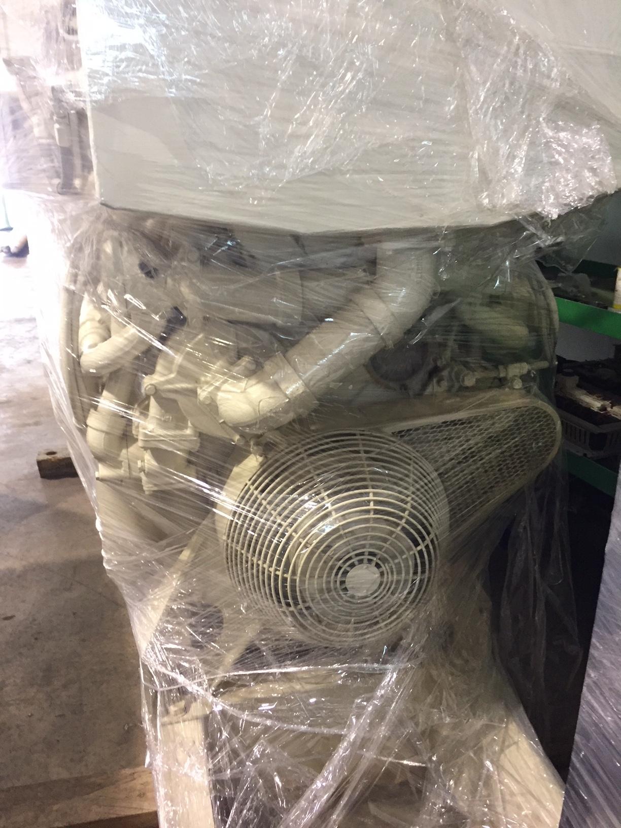 #24783 370 KW Caterpillar 3408 Generator
