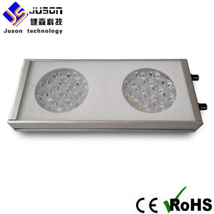"Hot sale dimmable led aquarium light with remote controller fit for 16"" to 60"" aquarium tank"