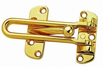 zinc alloy door guard