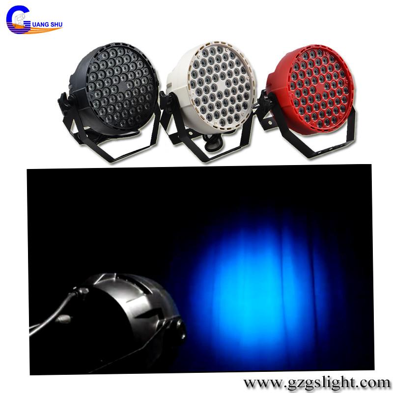 1W MINI LED Par Can Light