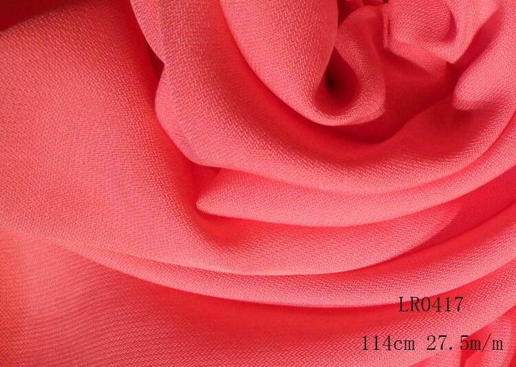 silk/cupro fabric:LR0417