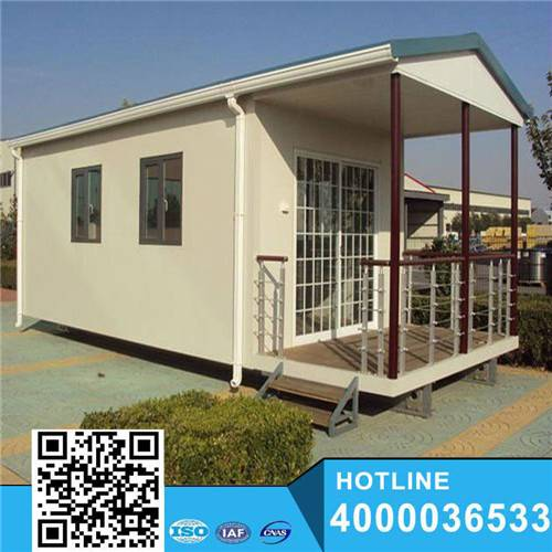 High-end Comfortable Motel Hotel Container rooms