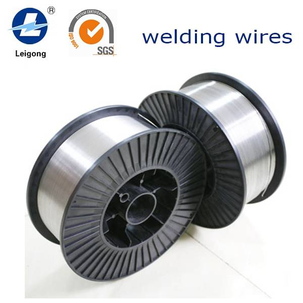 Tianjin leiogng alloy welding wires/metal cored wires