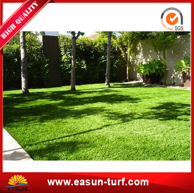 Waterproof Artificial Floor Covering Grass for Outdoor Balcony-MY