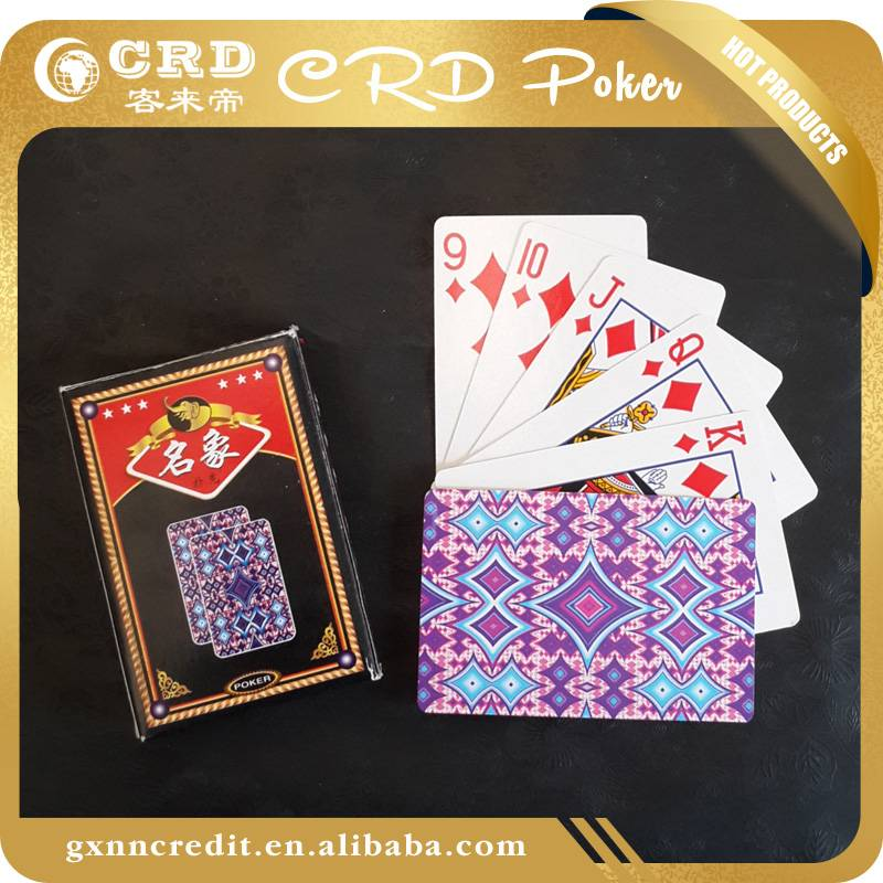 newest  gambling  playing cards