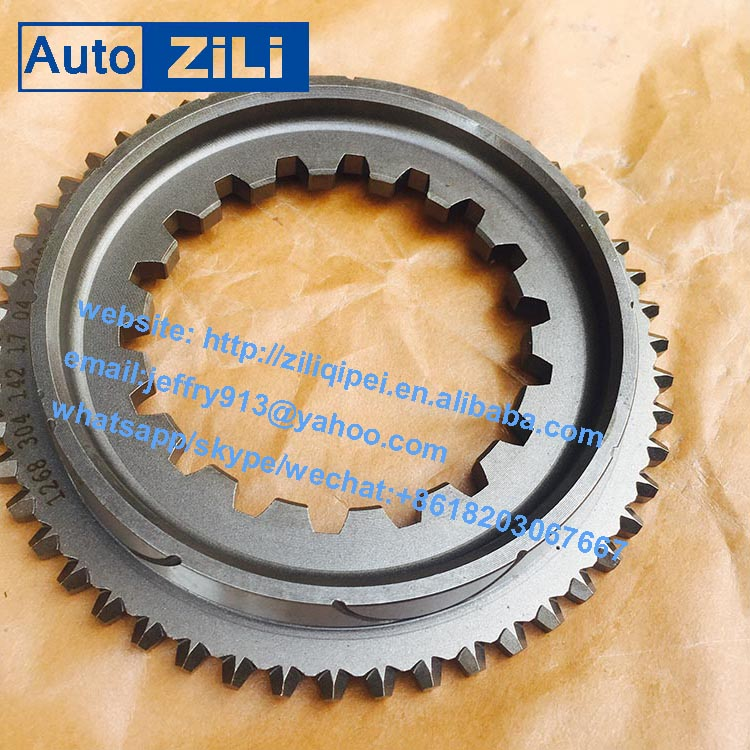 Chinese supplier quality manufacture bus parts transmission gearbox parts synchronizer parts clutch