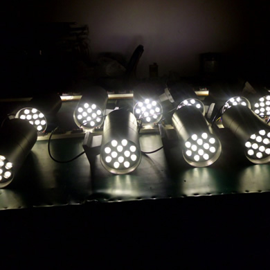 up down led outdoor wall lights