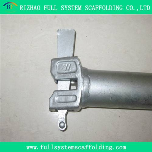 ring lock scaffolding