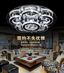 Led ceiling lamp pendant lights fixture decorative lighting