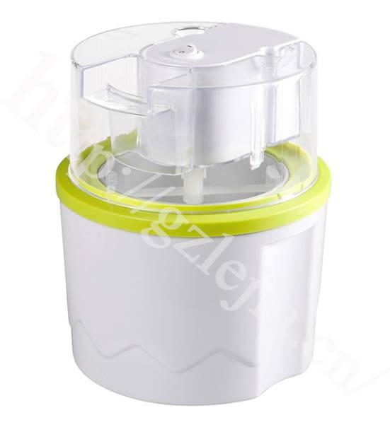 1.5 liter ice cream maker