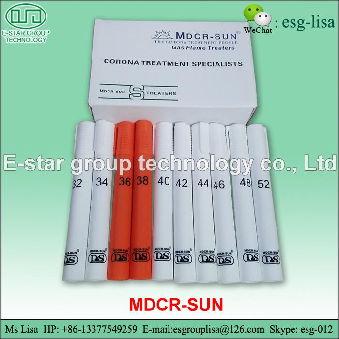 MDCR-SUN Surface Tenstion Corona Dyne Test Pen