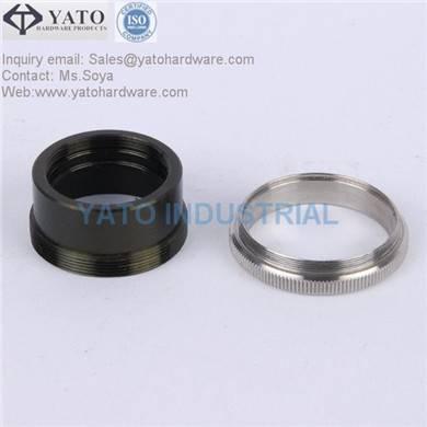 High Precision Metal High Demand CNC parts