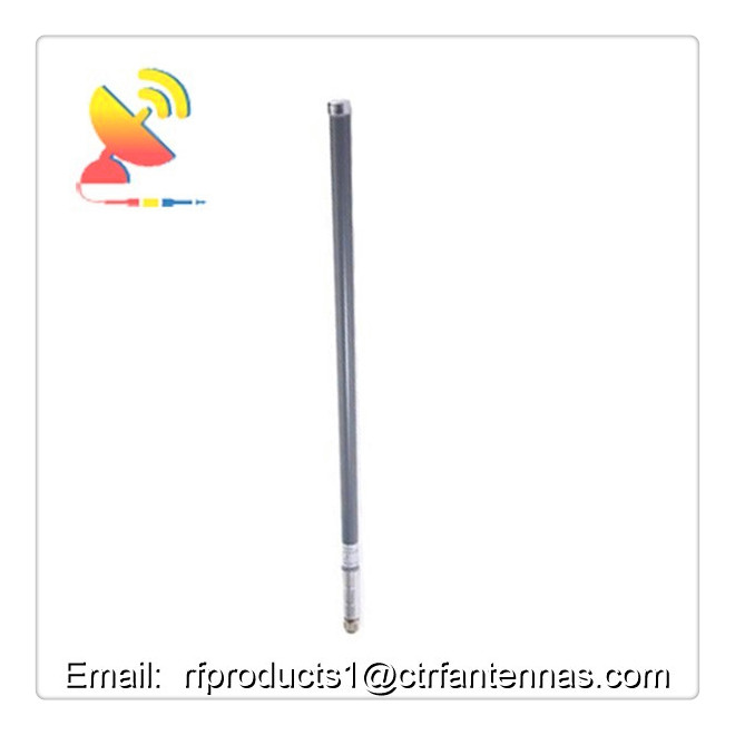 C&T RF Antennas Inc - Outdoor waterproof 2.4G wifi omnidirectional dipole fiberglass antenna