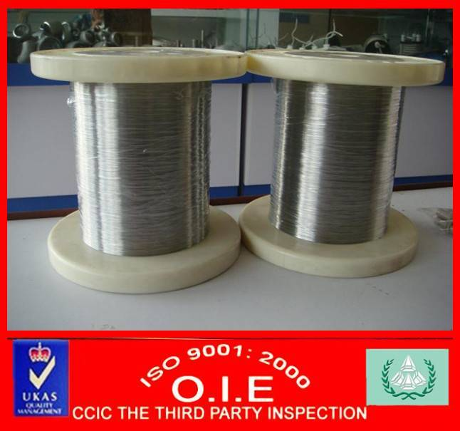 Cleaning ball wire