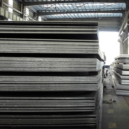 JIS HSLA steel sheet SM570 plate producer and exporter