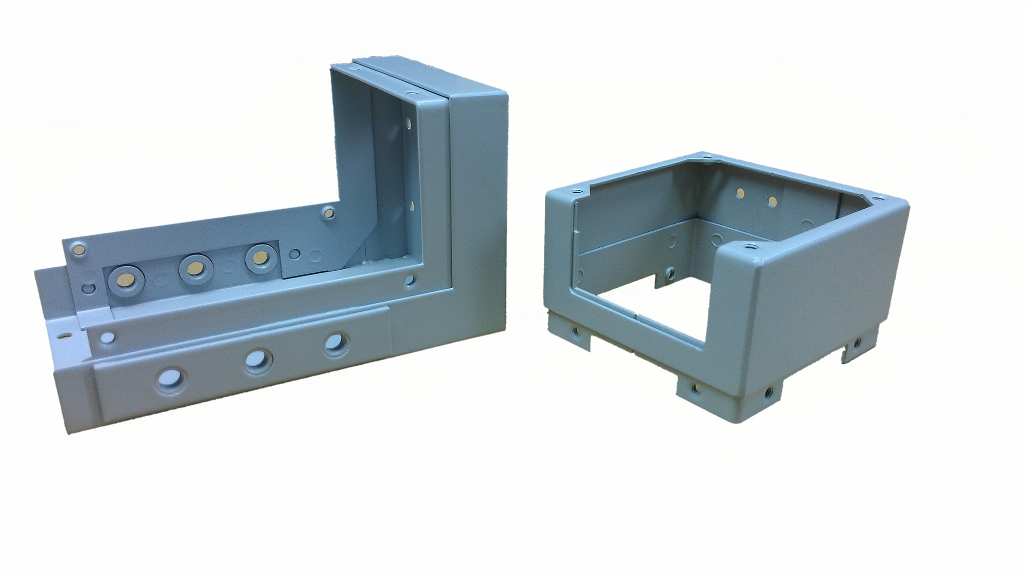 CCTV Housing, Bracket, Mounting