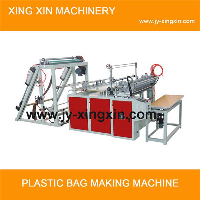 Woven Bag Making Machine