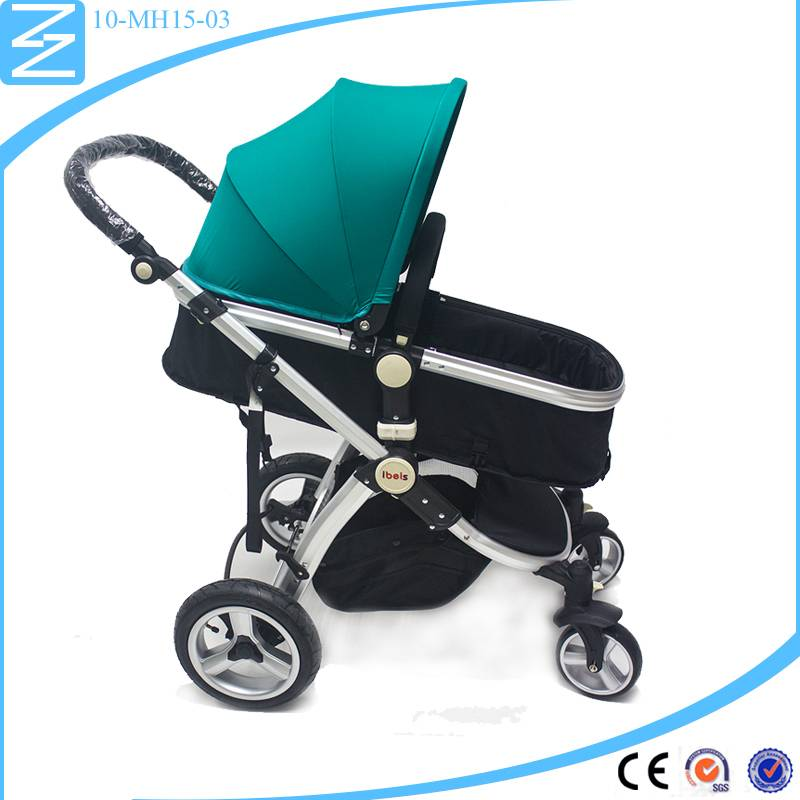 HOT 2016 hands free to adjust Plastic Doll Hand Buggy