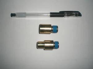 Automobile spare parts -  small connectors