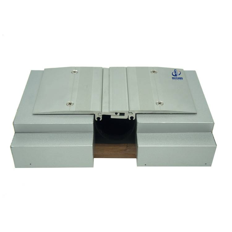 Aluminum Material Floor Expansion Joint Cover