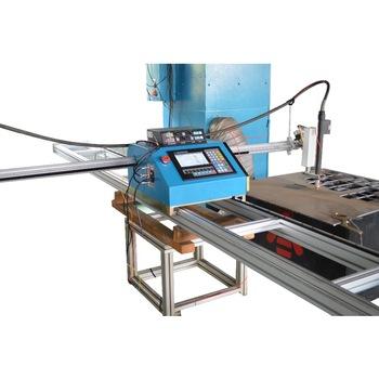 High Quality 1600x3400 Portable CNC Plasma Cutting Machine