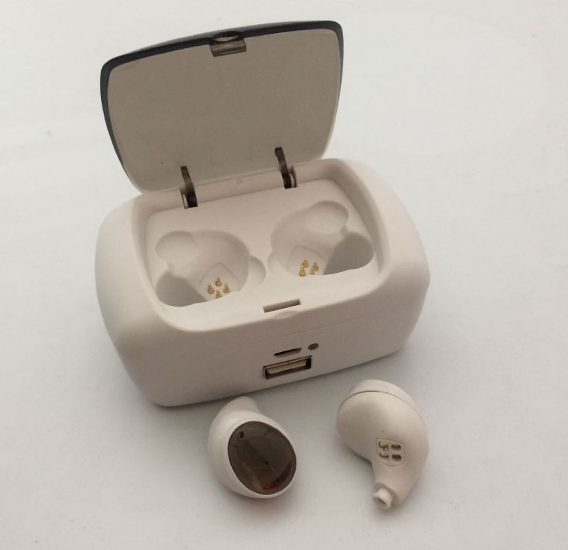 D9 8 years Oem/Odm Experience Newsest Twins True Wireless Earphone True Wireless Stereo Earbuds