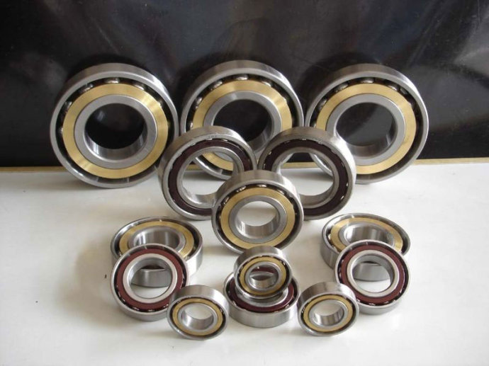 SKF 71913C Angular cotact ball bearings