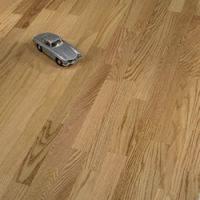 3-layer Engineered Flooring [Chinese Oak]