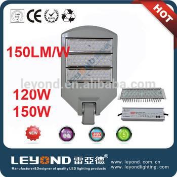 120lm/w LED Street Light Solar LED Street Light Module Roadway Lighting