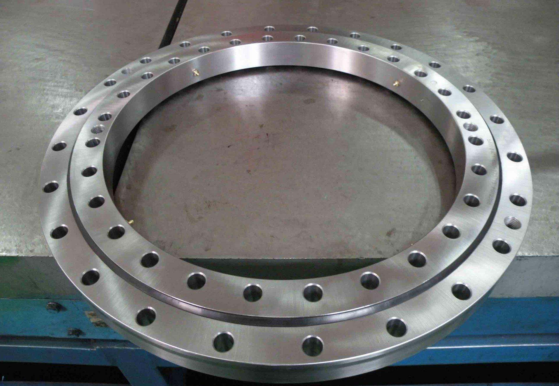 professional manufacture Bearing Slewing Bearings 013.25.315 slewing ring