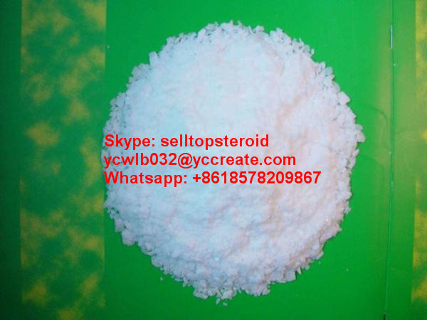 Testosterone Propionate Test Prop Raw Steroid Powders 99.6% Purity For Bodybuilder