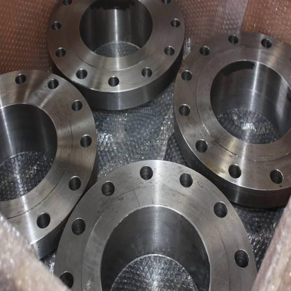 PL flange,plate welding flange asme b16.5 A182