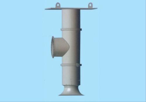 Series VXL Vertical Inclined Flow Pump