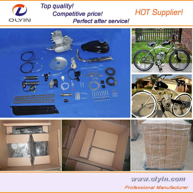 All Bicycle  Engine kit  2 Stroke