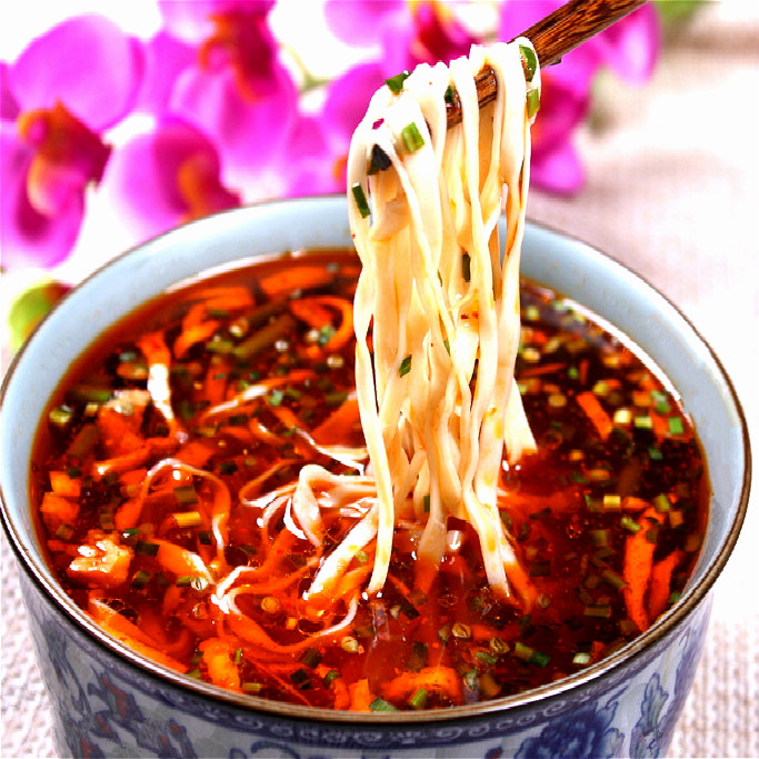 Brand Chinese Chow Mein Vermicelli Noodels