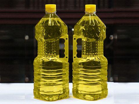 Refined Corn Oil (RCO)