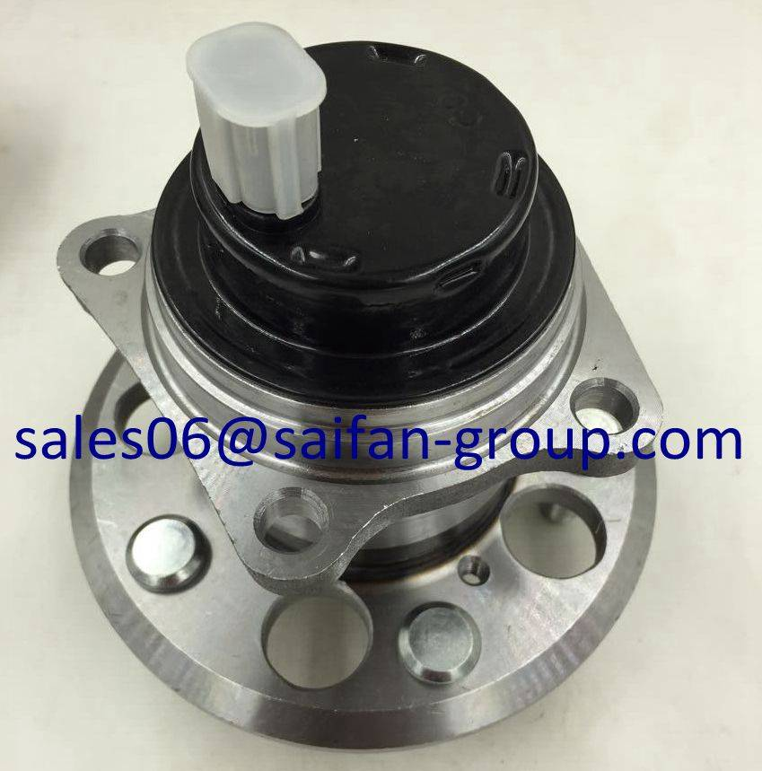 Rear Wheel Hub T11-3301210BA Bearing for Chery Tiggo