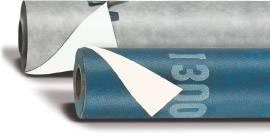 waterproof and breathable roofing membrane or underlay