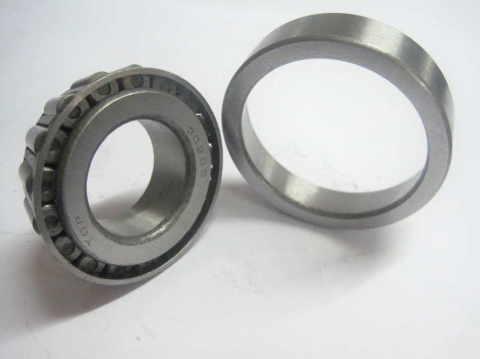 T series Thrust tapered roller bearing