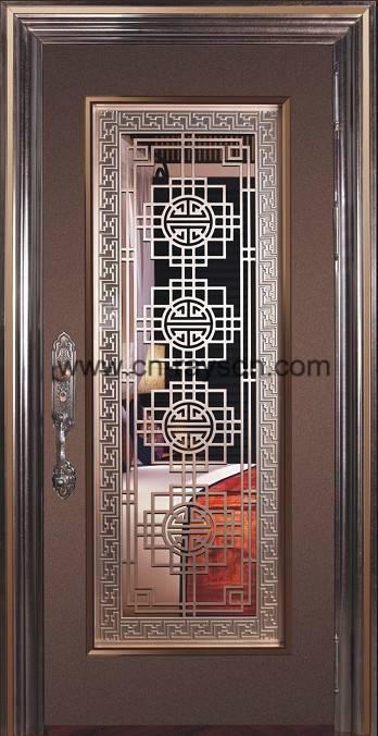 stainless steel door RS-001