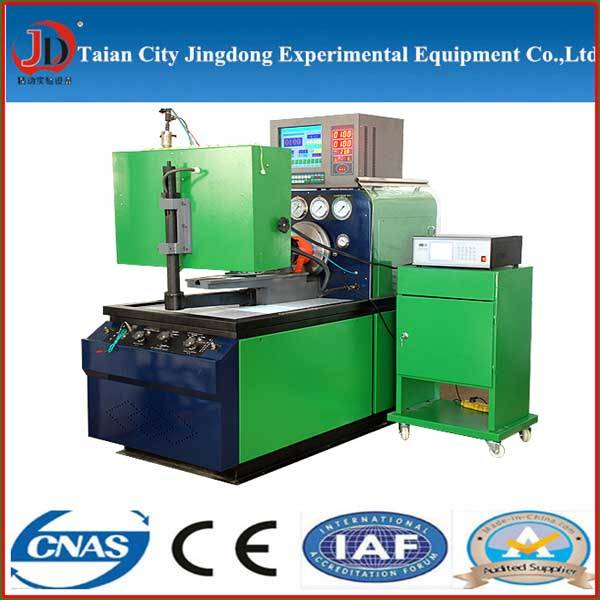 JD-CRS2000 common rail system injector test bench