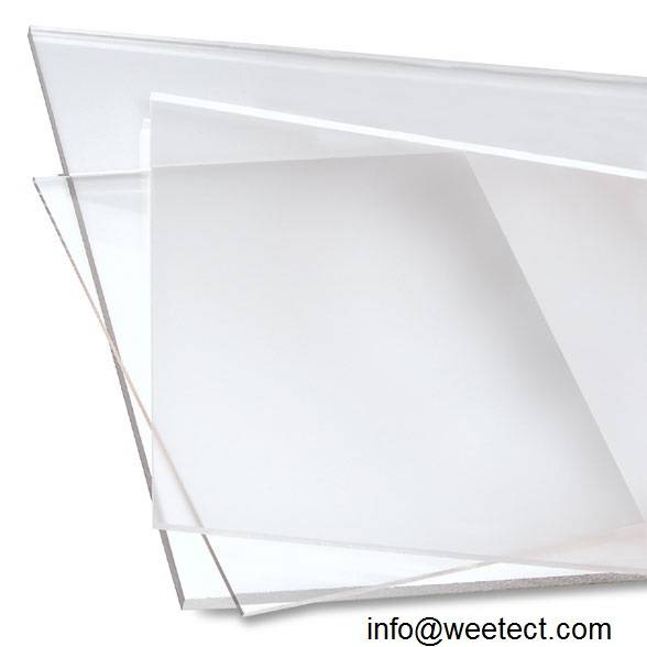 Flame Retardant Polycarbonate Sheet