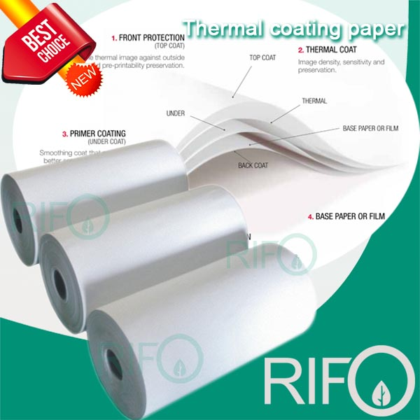 Rifo High Class BOPP Coating Paper